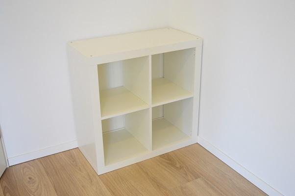 Raamfolie Ikea